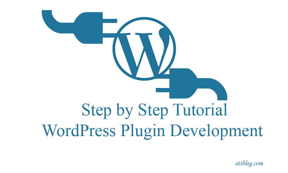 How to create custom plugin in WordPress step by step with Example